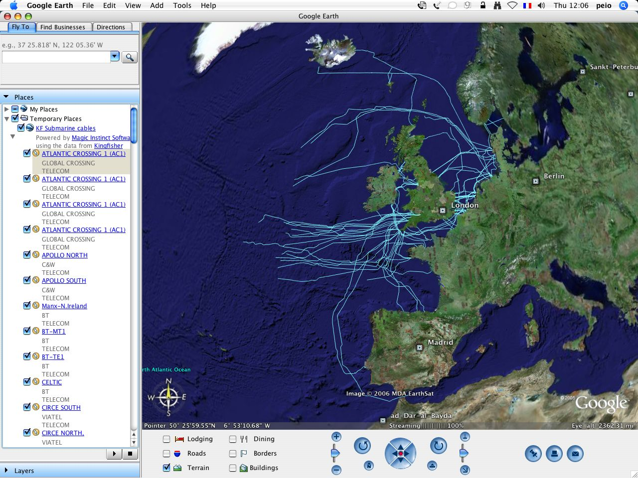 Google ocean marine data for google maps google earth gumiabroncs