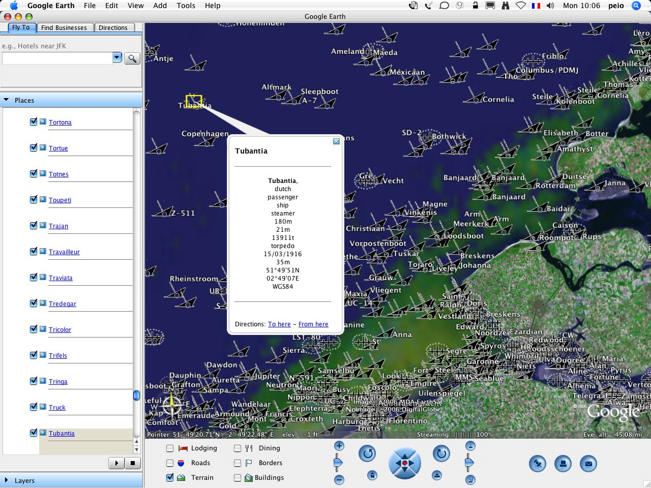 Google Ocean  Marine Data For Google Maps  Google Earth - Download nyc google map